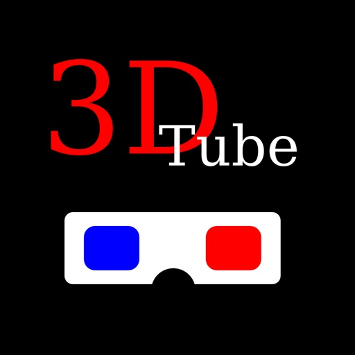 3DTube - Youtube 3D video player