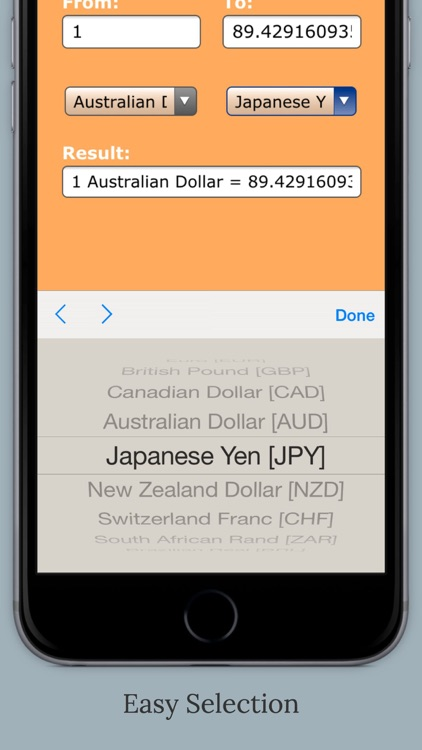 Currency Converter World