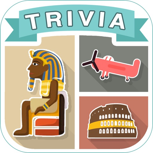Trivia Quest™ History - trivia questions icon
