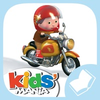 Codes for Mike's motorbike - Little Boy - Discovery Hack