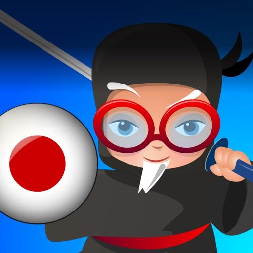 Professor Ninja Japanese