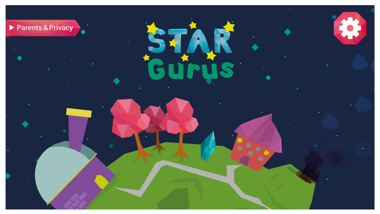 Star Gurus screenshot-0