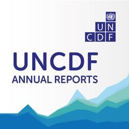UNCDF Annual Reports