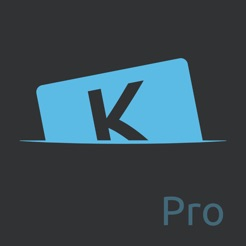 Kaicards pro business card maker on the app store kaicards pro business card maker 4 reheart Images