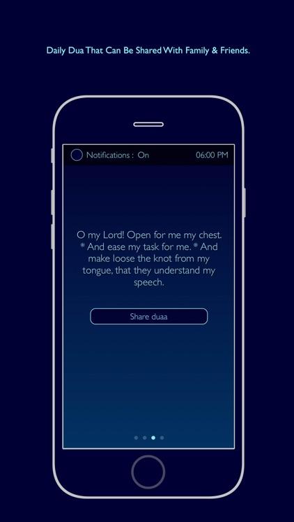 Qiyam screenshot-4
