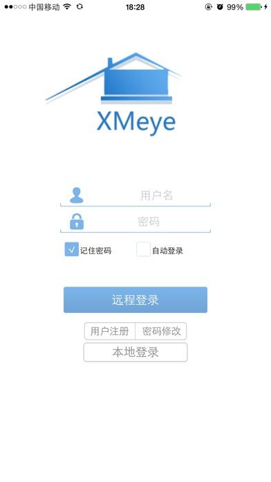 XMEyePreview