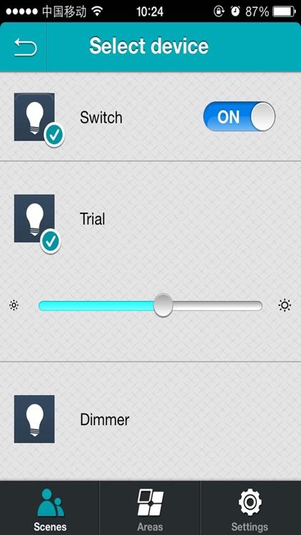 WirelessControl screenshot-4