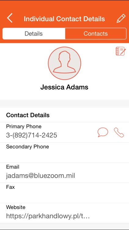 Contact Manager for Maximizer CRM