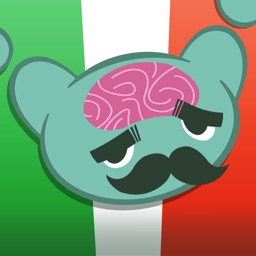 Learn Italian by MindSnacks