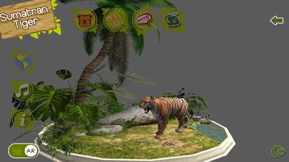 iA Animal Kingdom screenshot one