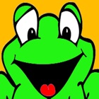 Feed your Frog icon