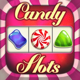 777 Candy Slots Casino