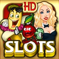 Codes for SLOTS HD - Spins & Fun Hack