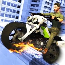 Activities of Bike Stunt Challenge 3D Free