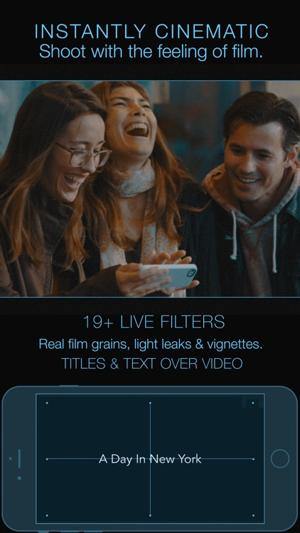 Filmakr - Best Movie Maker screenshot-3