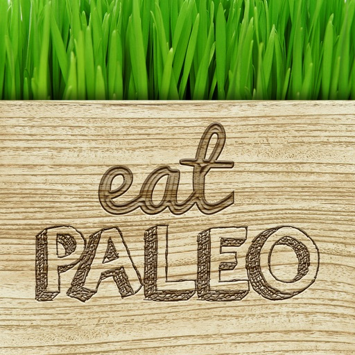 Eat Paleo - Delicious Paleo Diet Recipes and Meals app logo