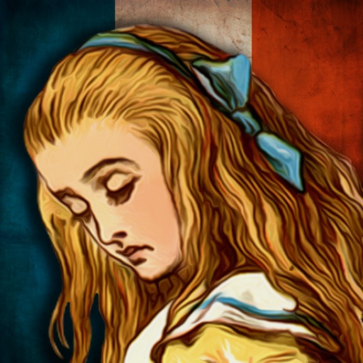 Alice sur l'iPad icon
