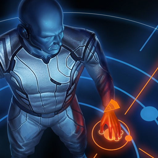 Spacecom iPad Review