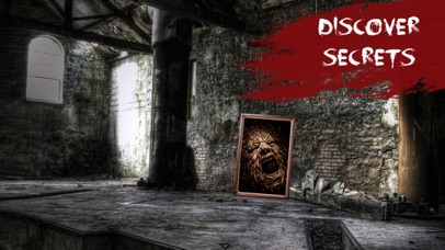 Escape Mystery Haunted House - Point & Click Adventure Game