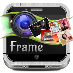Photo Frame Editor For Christmas & New Year 2016