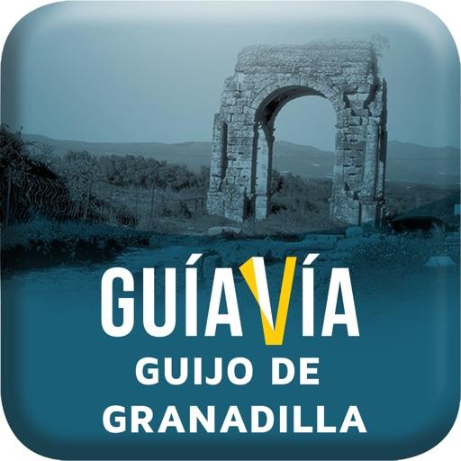 Guijo de Granadilla. Pueblos de la Vía de la Plata