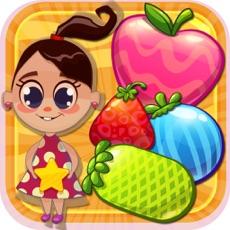 Activities of Amazing Fruit Splash Farm Journey