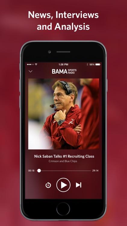 Bama Sports Radio