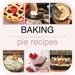 Baking - Pie Recipes