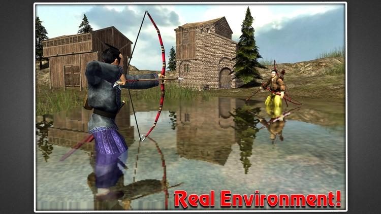 Samurai Warrior Assassin screenshot-4