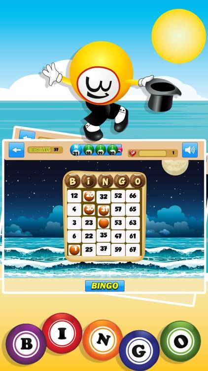 Bingo Sweetie Party Pro screenshot-3