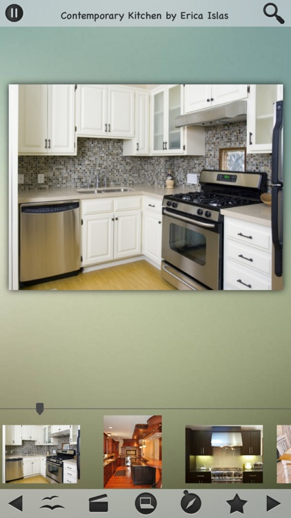 Kitchen Design HD