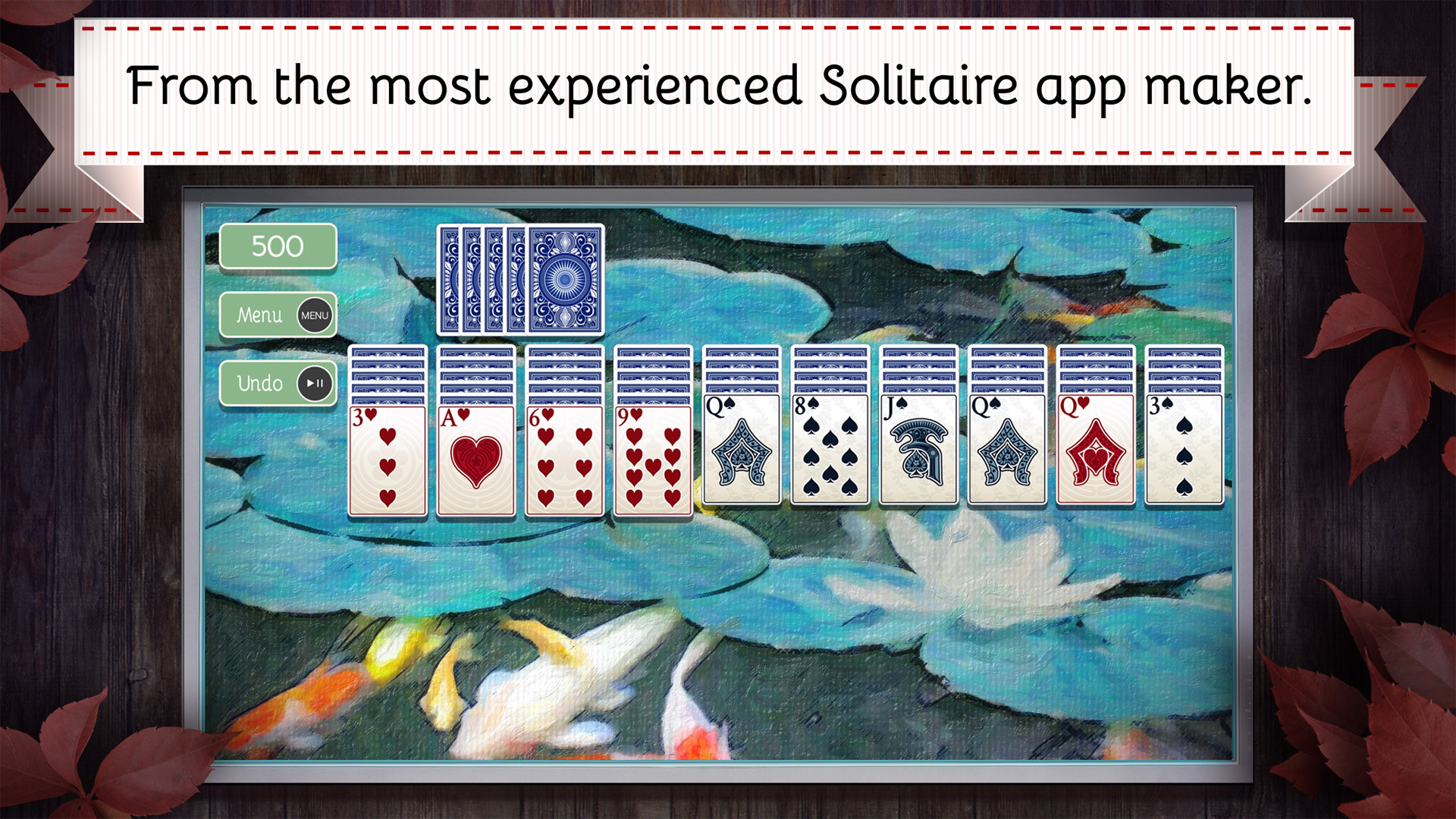Solitaire Deluxe® 2 screenshot 12