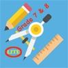 EZ Geometry Grade 7 & 8 Lite