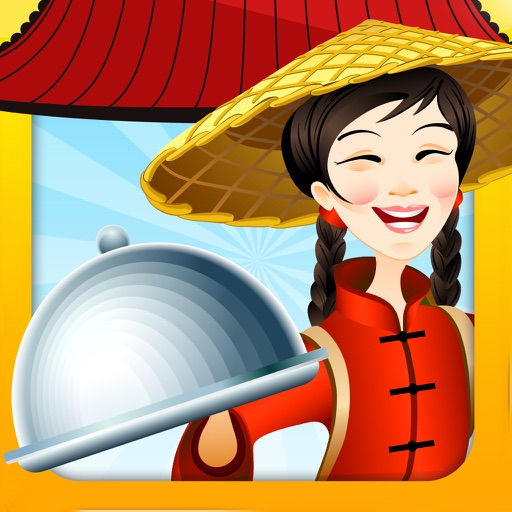 Chinese Restaurant Story icon