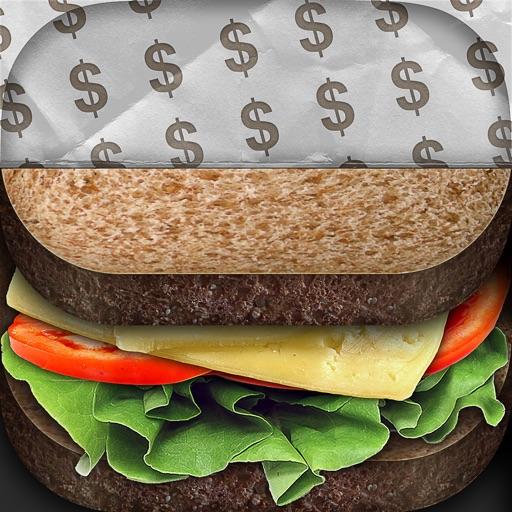 Lunch Saver - Savings Goals