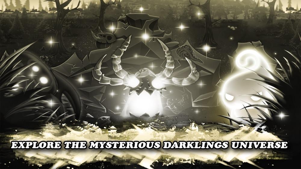 Darklings Season 2 hack tool