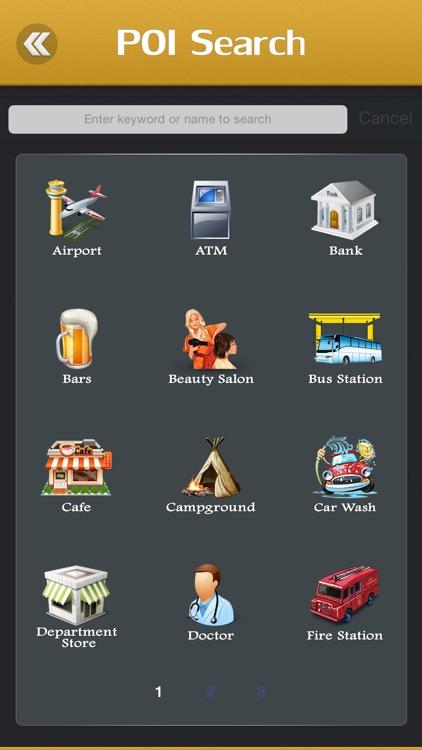 Albuquerque City Offline Travel Guide screenshot-4