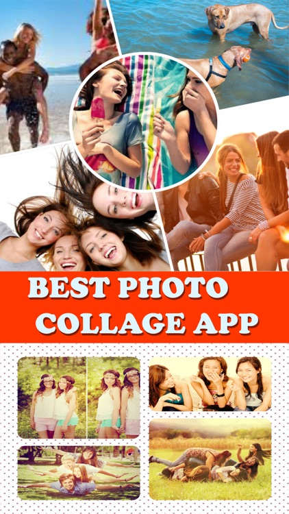 pic collage maker and editor best picture collage maker app by