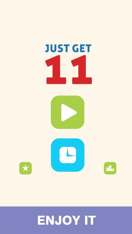 Just Get 11 screenshot-4