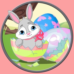 rabbits and my kids - free game