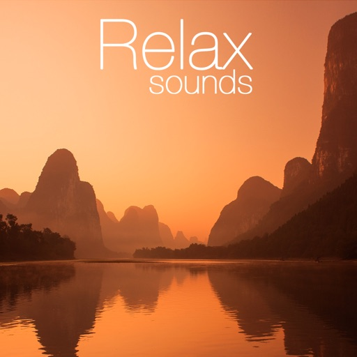 Relax Sounds Premium: background music for meditation & sleep zen sounds, yoga and baby