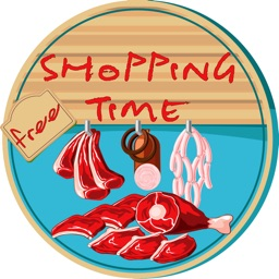 Shopping Time Puzzle Game