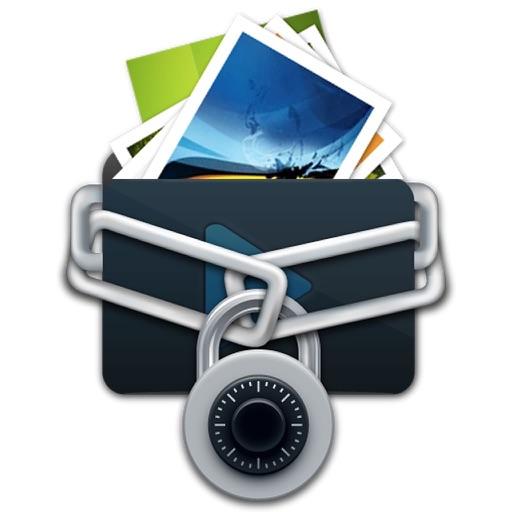 Free Photo & Video Vault - WiFi Transfer