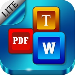 Document Writer - Word Processor and Reader for Microsoft Office - Personal Edition