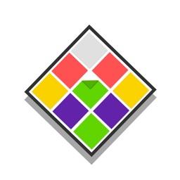 Sedoku - Colored Sudoku Logic Game