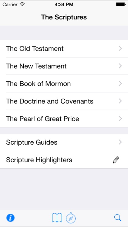 The Scriptures screenshot-0