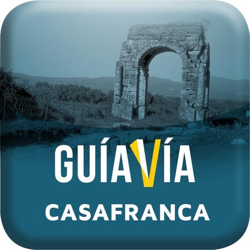 Casafranca. Pueblos de la Vía de la Plata