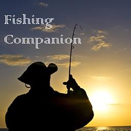 GA Saltwater Fishing Companion