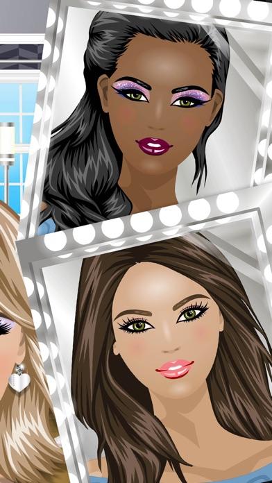 Dress Up and Makeup Games™