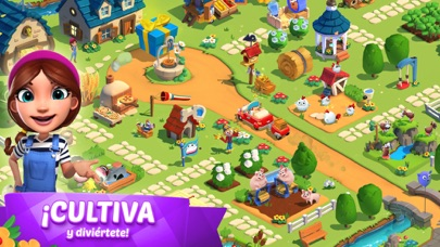 Descargar Country Friends para Android